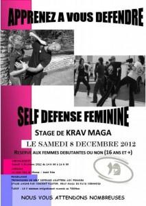 stage defense