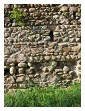 Mur de la propriété Meyer