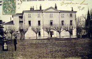 Le Château de Pommerol