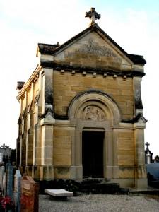 La chapelle de l'Abbé Girardon