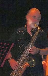 Vincent Cadence Jazz