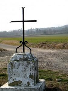 La croix des Littes
