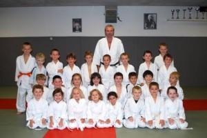 le baby judo